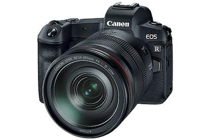 EOS R Mirrorless Camera