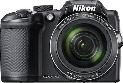 COOLPIX B500 16.0-Megapixel Digital Camera