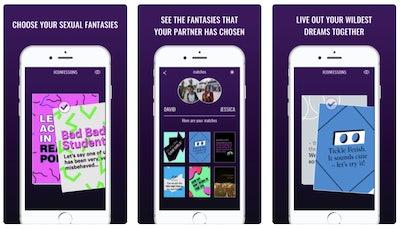 XConfessions app