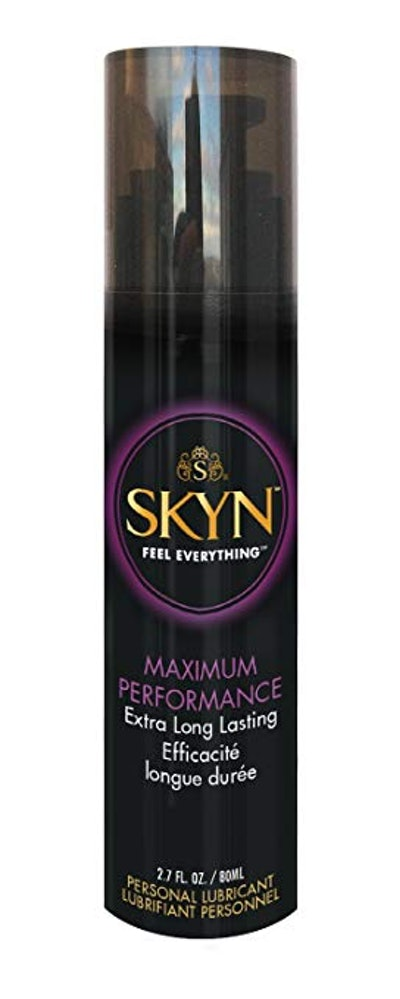 LifeStyles SKYN Maximum Performance Personal Lubricant