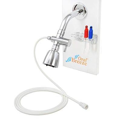 Oral Breeze ShowerBreeze Dental Water Jet