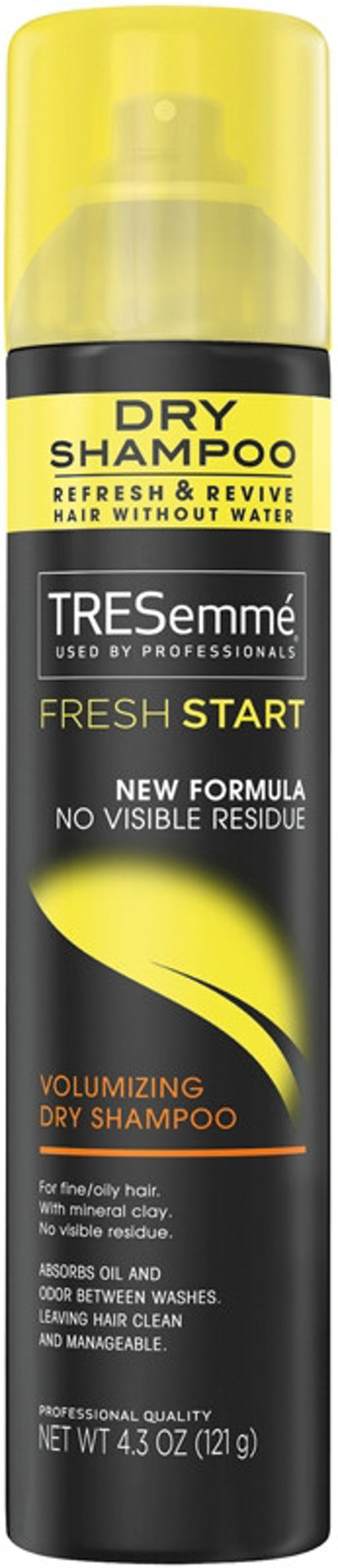 Tresemme Fresh Start Volumizing Dry Shampoo