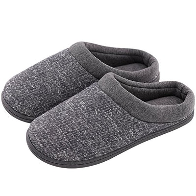 HomeTop Women's Comfort Slippers