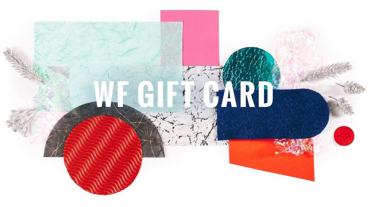 Wildfang Gift Card