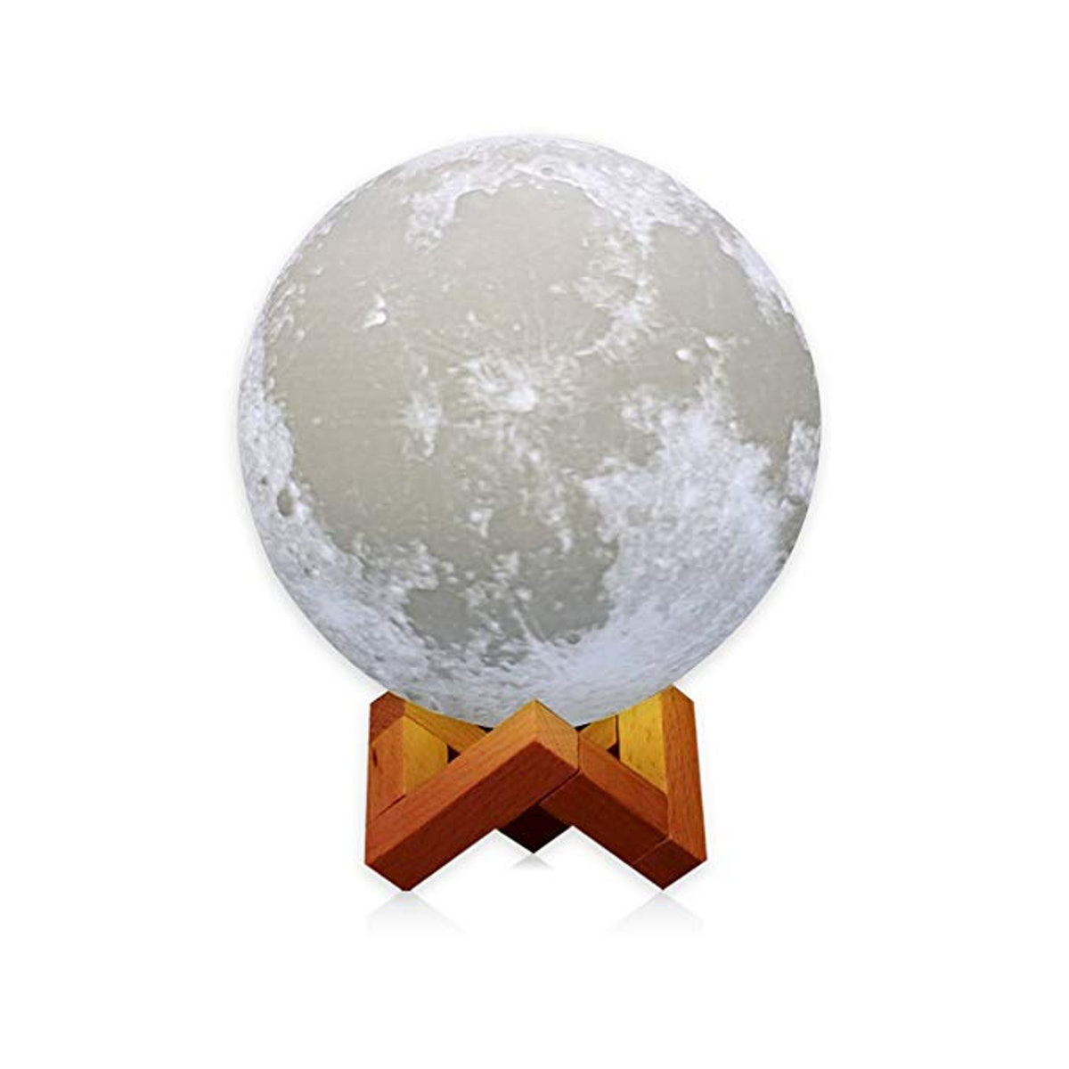 AMZLIFE Moon Lamp