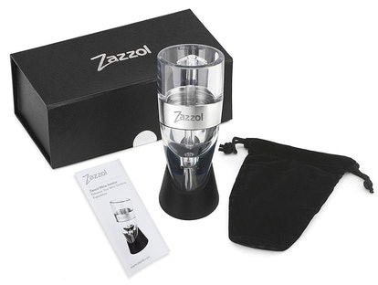 Zazzol Wine Aerator Decanter
