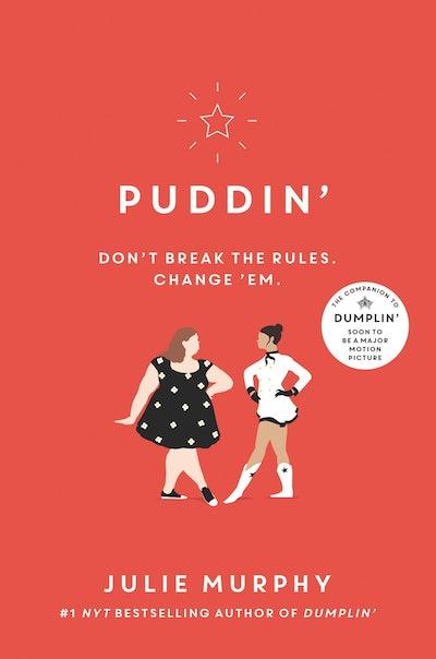 'Puddin'  by Julie Murphy