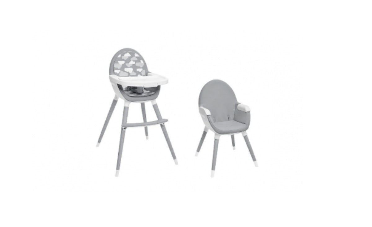 32,000 Of These High Chairs Have Been Recalled & Here's What Parents Need To Know
