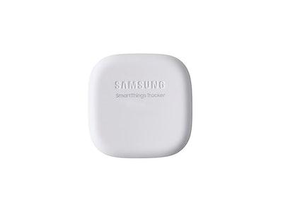 SmartThings Tracker