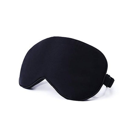 Natural Silk Sleep Mask And Blindfold