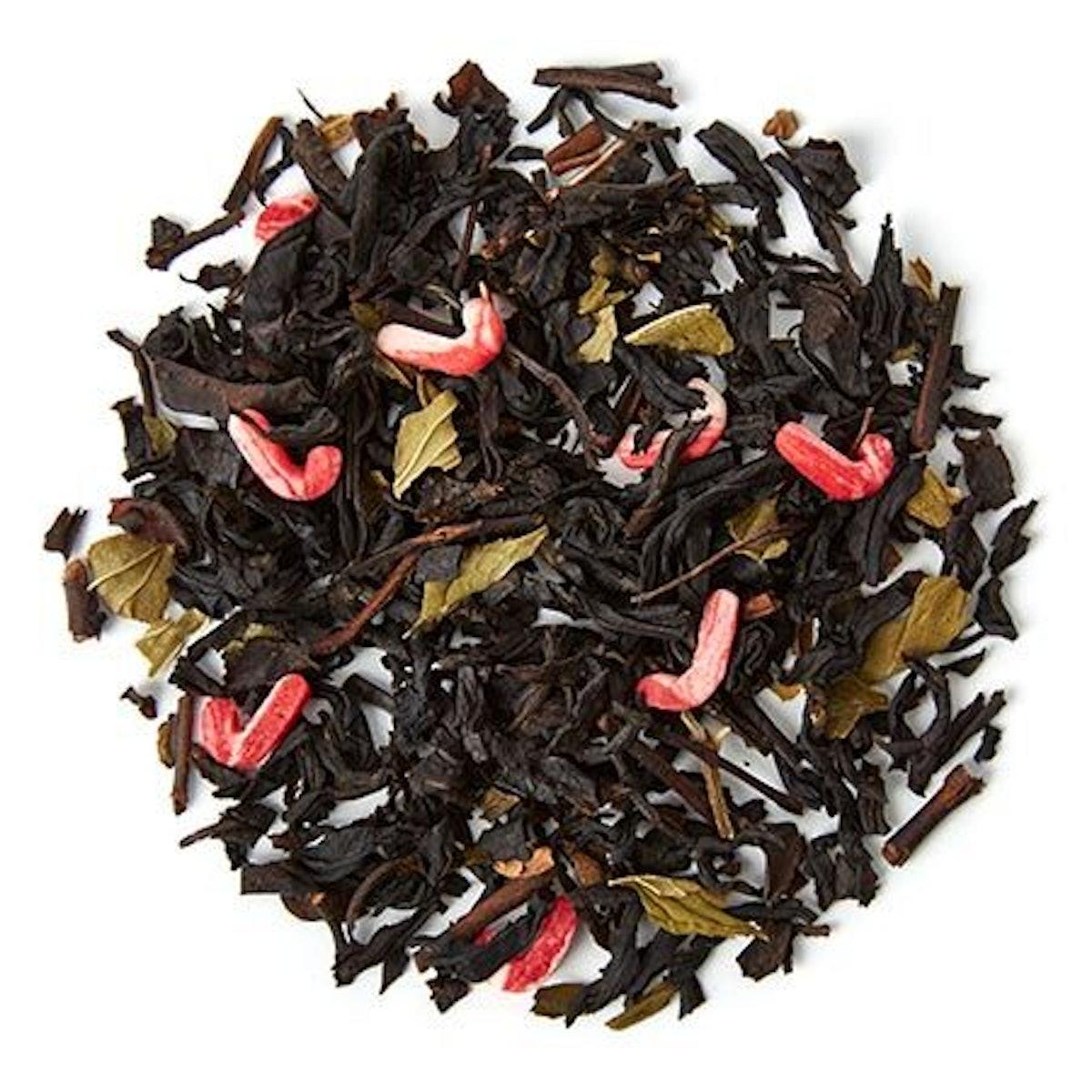 DAVIDsTEA Santa's Secret Black Tea
