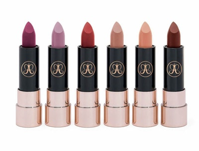 Anastasia Beverly Hills Mini Matte Lipstick Set