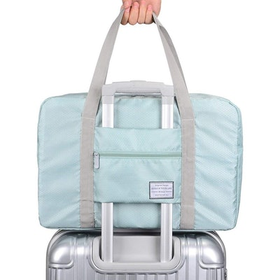 Arxus Travel Luggage Tote Bag