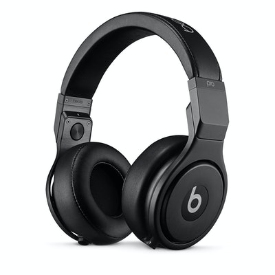Pro Over-Ear Headphones