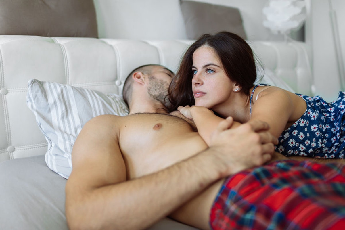 How Often Do You Have Maintenance Sex? 5 People Explain