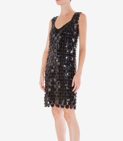 Black Rhodium Dress