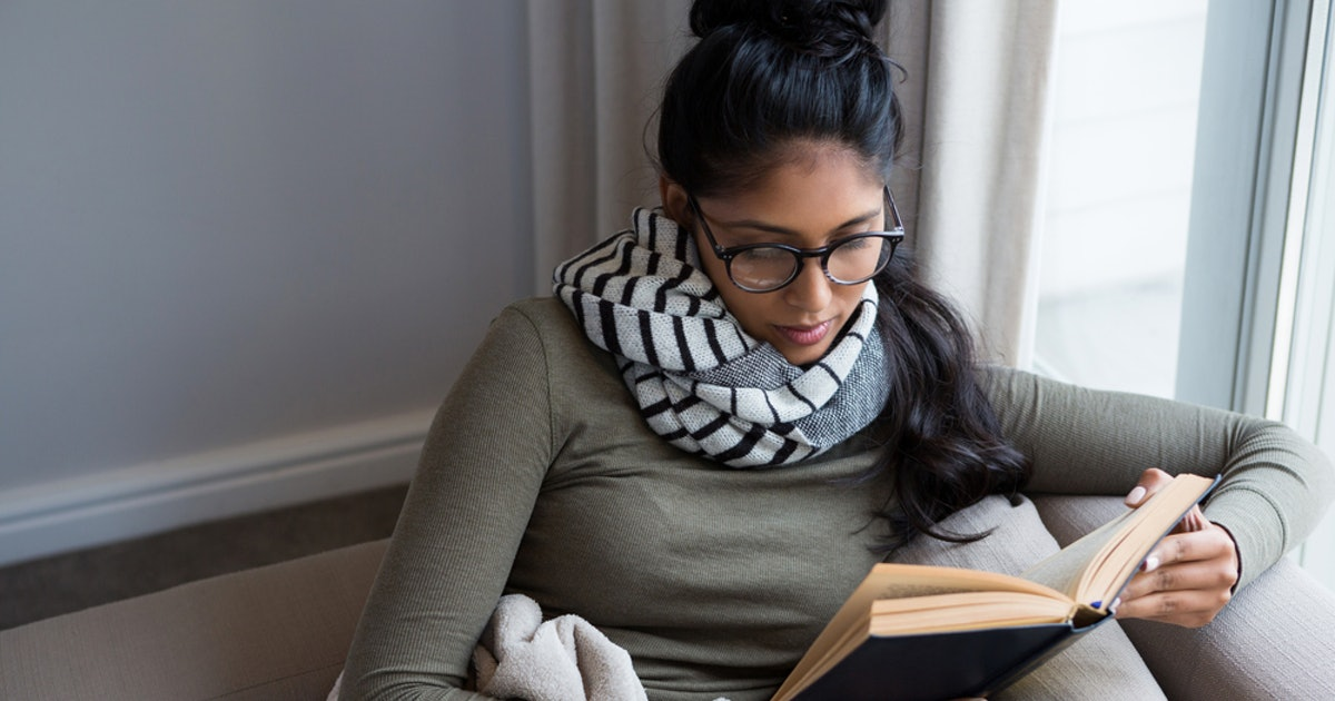 11 Books For People With Short Attention Spans, Because Good Reads Await