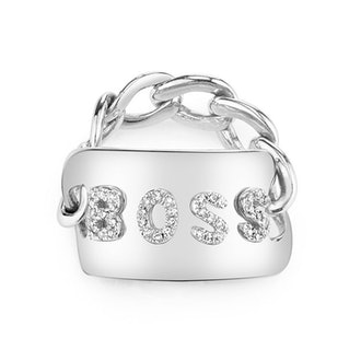 Essential Personalized ID Ring