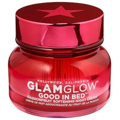 Good in Bed Passionfruit Softening Night Cream