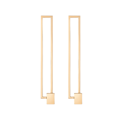 AUrate Tableau Earrings