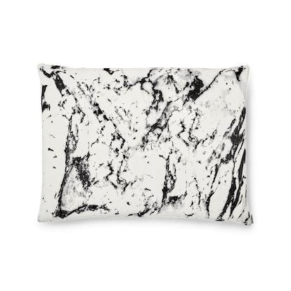 White Marble Silk Pillowcase