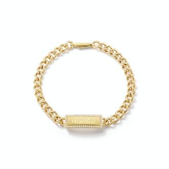Toujours ID Bracelet