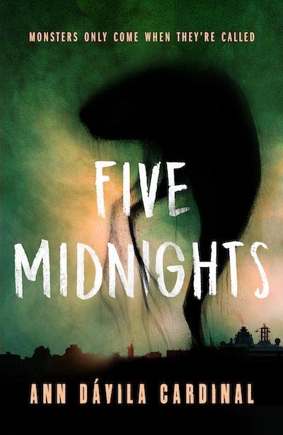 'Five Midnights' by Ann Dávila Cardinal