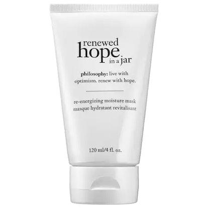 Renewed Hope In A Jar Moisture Mask