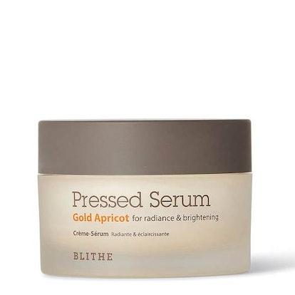 Gold Apricot Pressed Serum