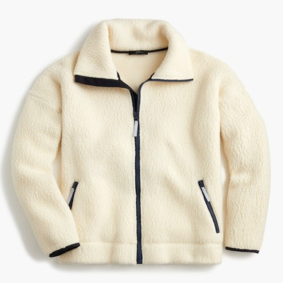 Polartec® Fleece Full-Zip Jacket