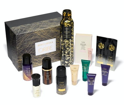 Oribe Limited-Edition