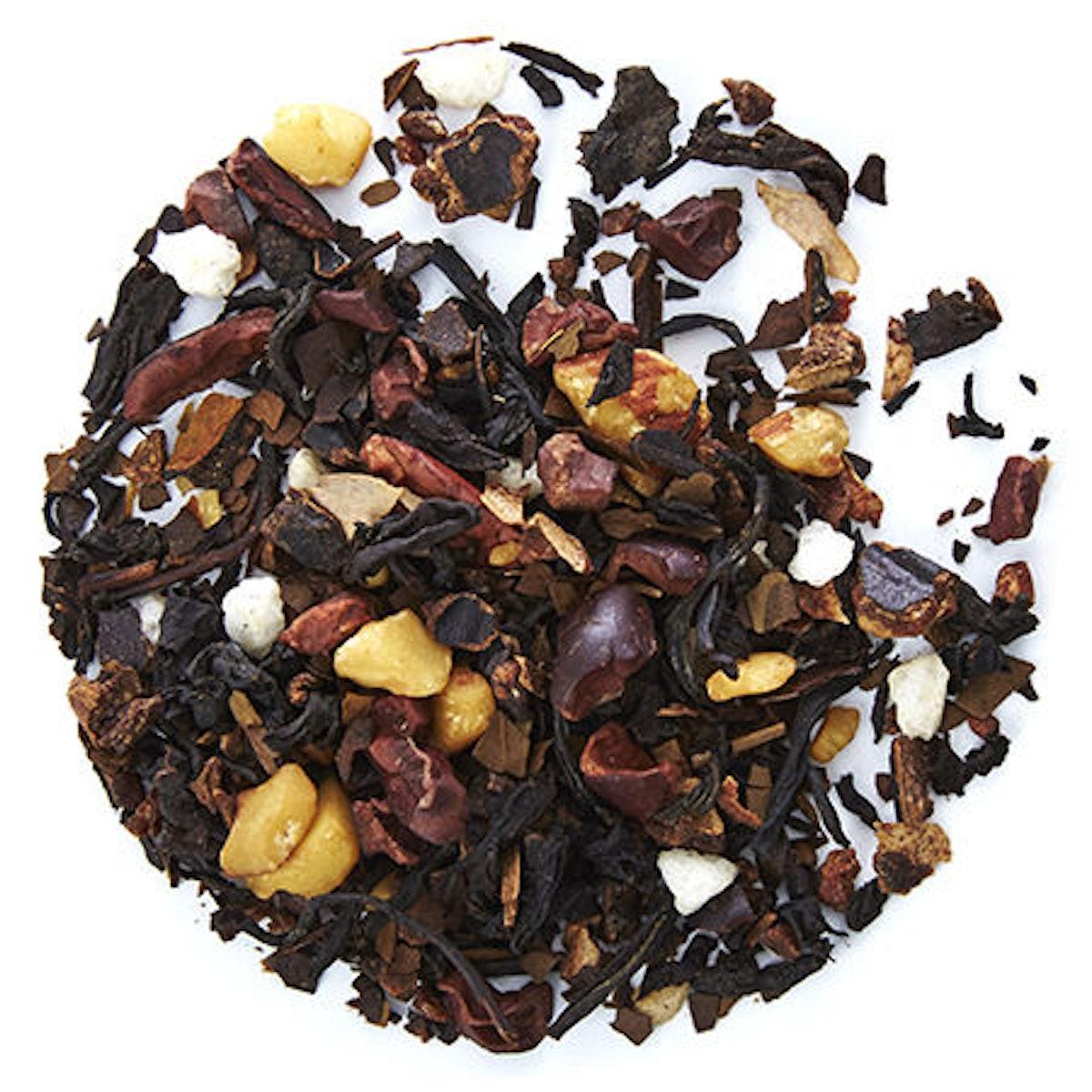 DAVIDsTEA Chocolate Covered Almond Black Tea