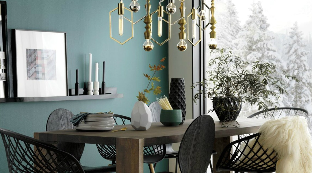 9 Modern Dining Chairs In Cb2 S That Ll Add A Super Sleek Touch To Your Table