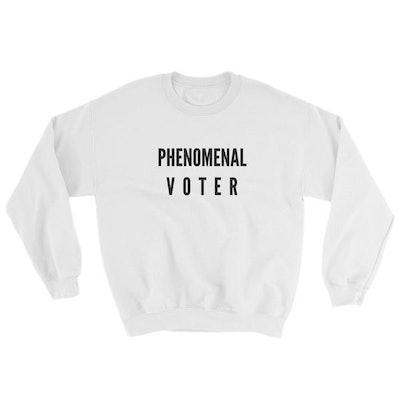 Phenomenal Voter