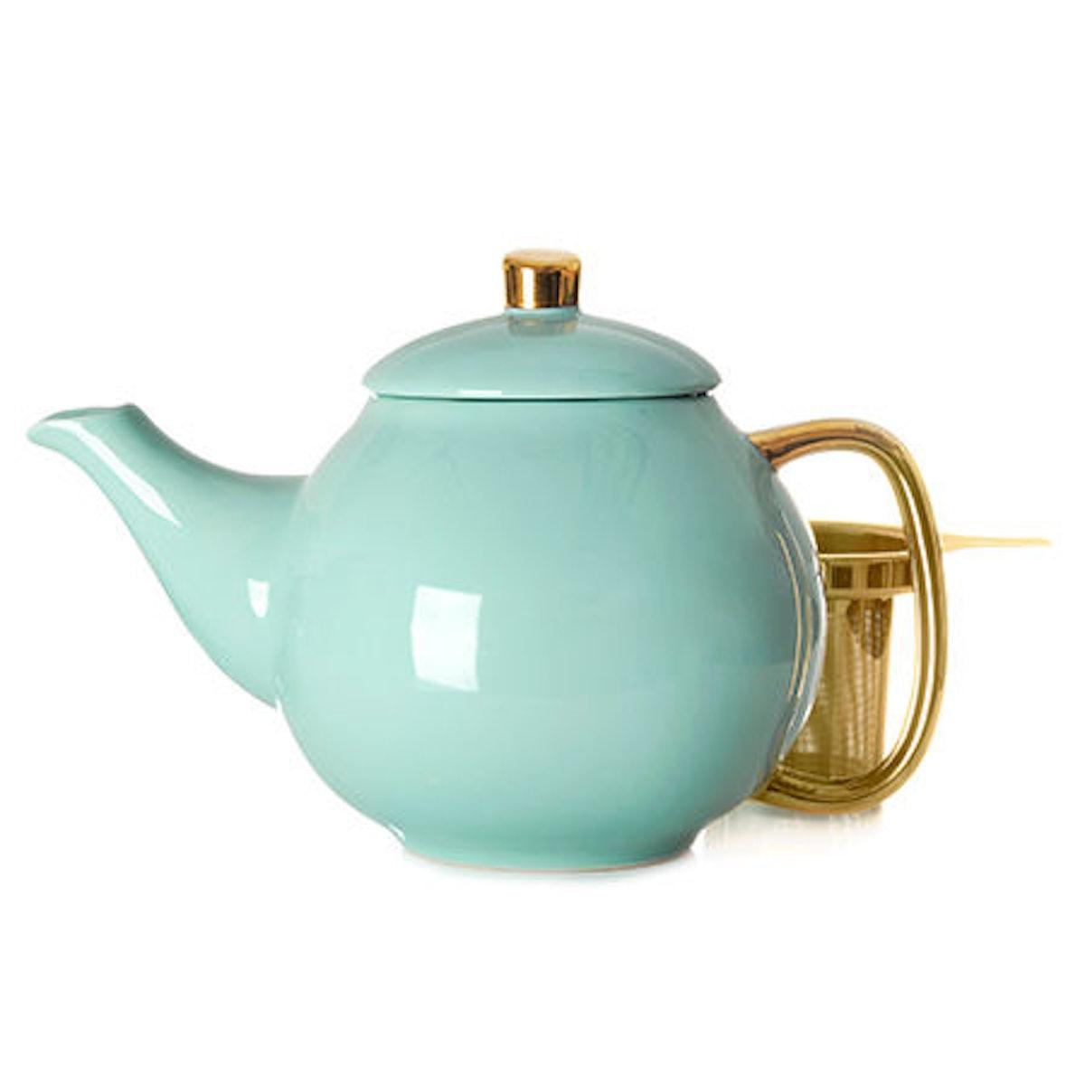 DAVIDsTEA Jolly Teapot