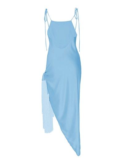 Giselle Silk Dress