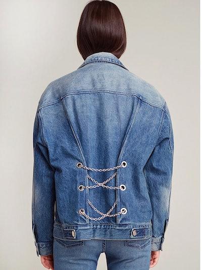 Bijou Chain Jacket