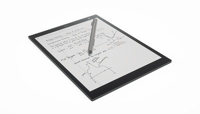 "DPT-CP1/B 10"" Digital Paper"