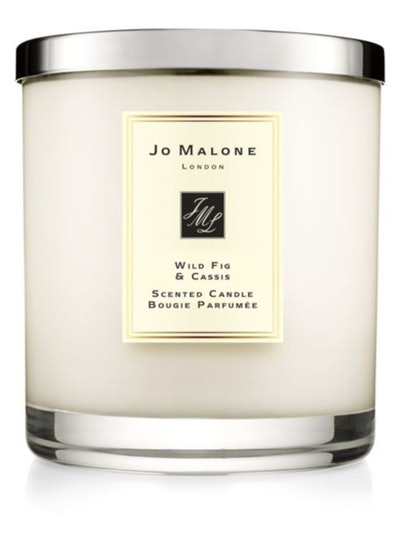 Jo Malone London Wild Fig & Cassis Luxury Candle