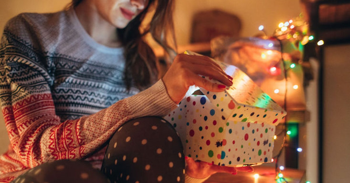 10 Small Acts Of Kindness You Can Do For Your Significant Other During The Holidays