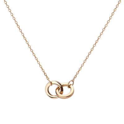 AUrate Connection Necklace
