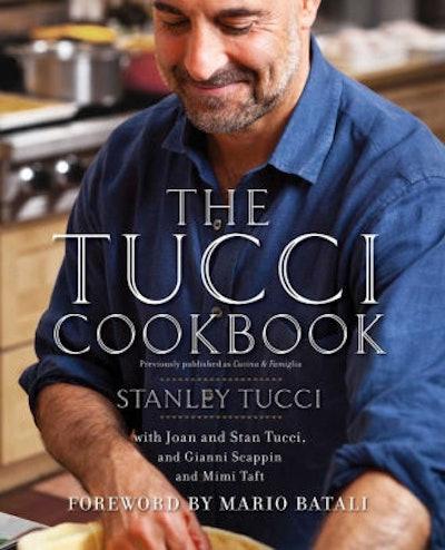 'The Tucci Cookbook'