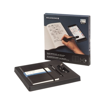 Smart Writing Set (Dotted Journal & Pen)