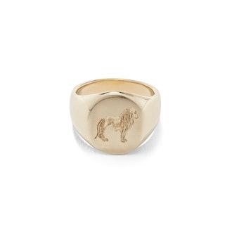 Spirit Animal Ring