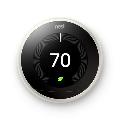 T3017US Learning Thermostat