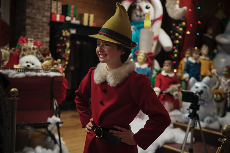 The New Movies Tv Shows On Netflix This Week Include The Creepiest Christmas Special Ever