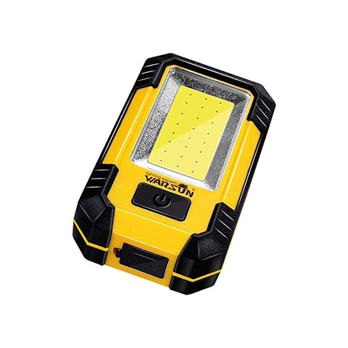 Warsun Portable LED Work Light