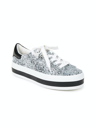 Ezra Platform Sneakers