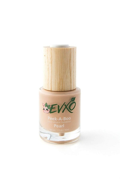 EVXO Liquid Mineral Foundation