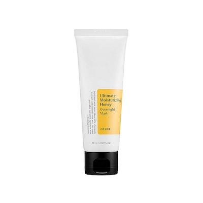 CORSX Ultimate Moisturizing Honey Overnight Mask